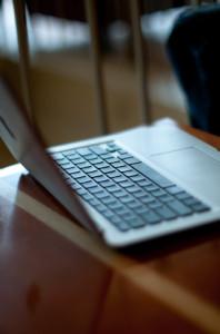 ノートパソコン2