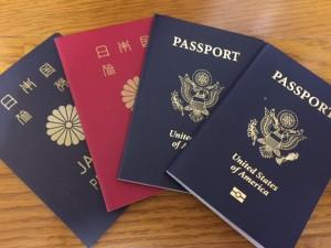 30 パスポート写真